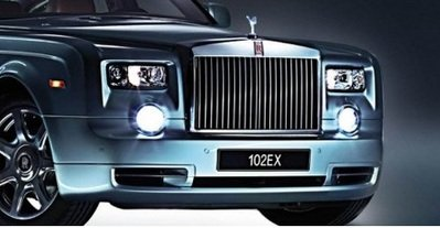 Rolls-Royce's EV Plans Are Starting To Materialize, And There's a Shadowy Secret Exterior - image 395030