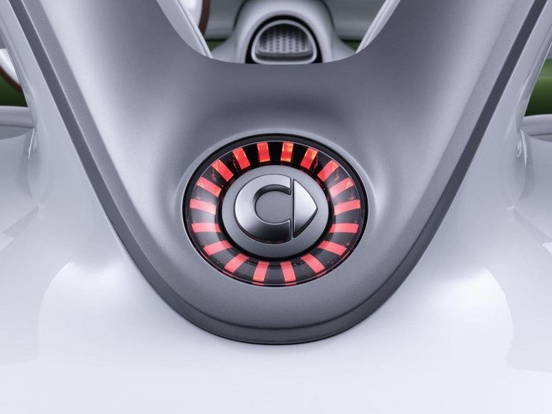 2011 Smart Forspeed Concept High Resolution Exterior - image 394607