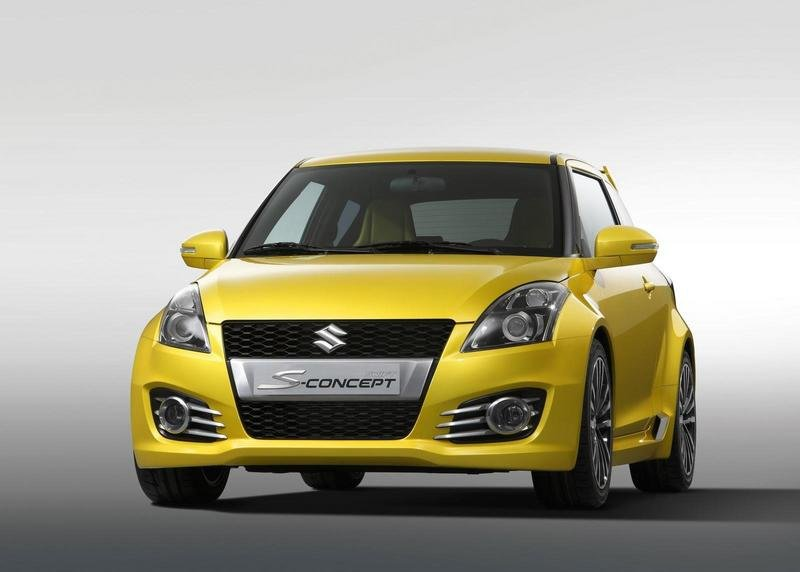 Suzuki Swift Reviews Specs  Prices  Top Speed