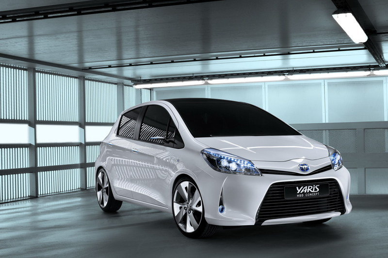 toyota yaris reviews specs prices photos and videos top speed. Black Bedroom Furniture Sets. Home Design Ideas