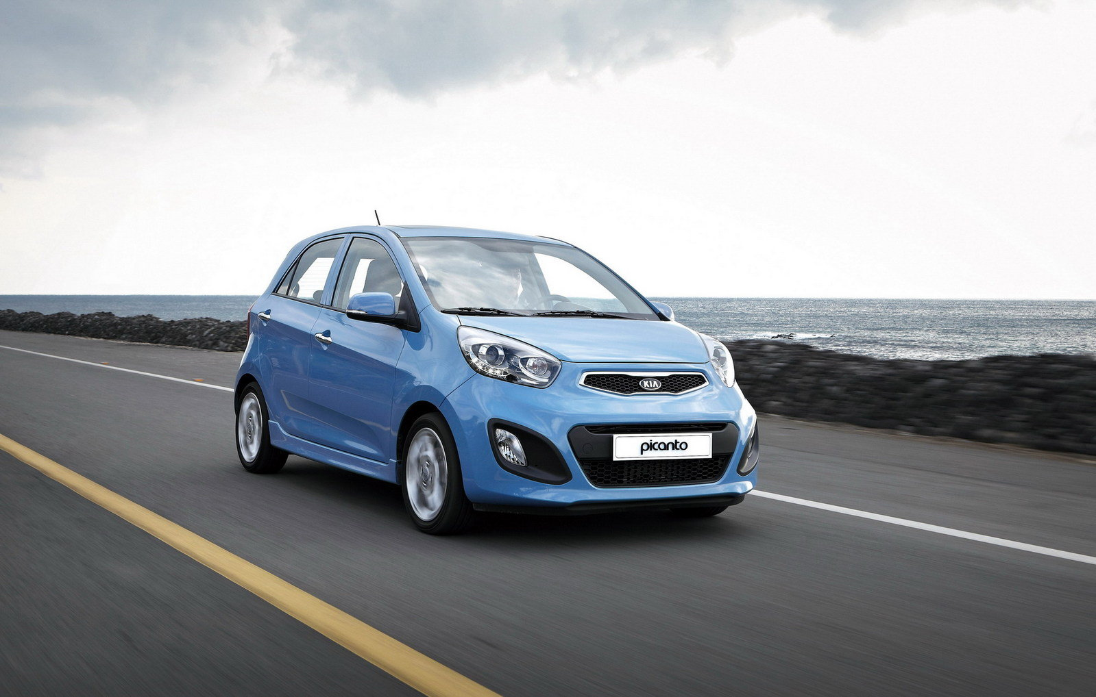 2012 kia picanto picture 396358 car review top speed. Black Bedroom Furniture Sets. Home Design Ideas