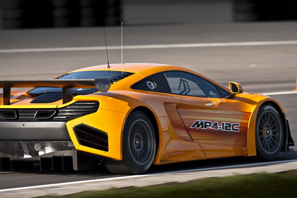 2012 mclaren mp4 12c gt3 car review top speed. Black Bedroom Furniture Sets. Home Design Ideas