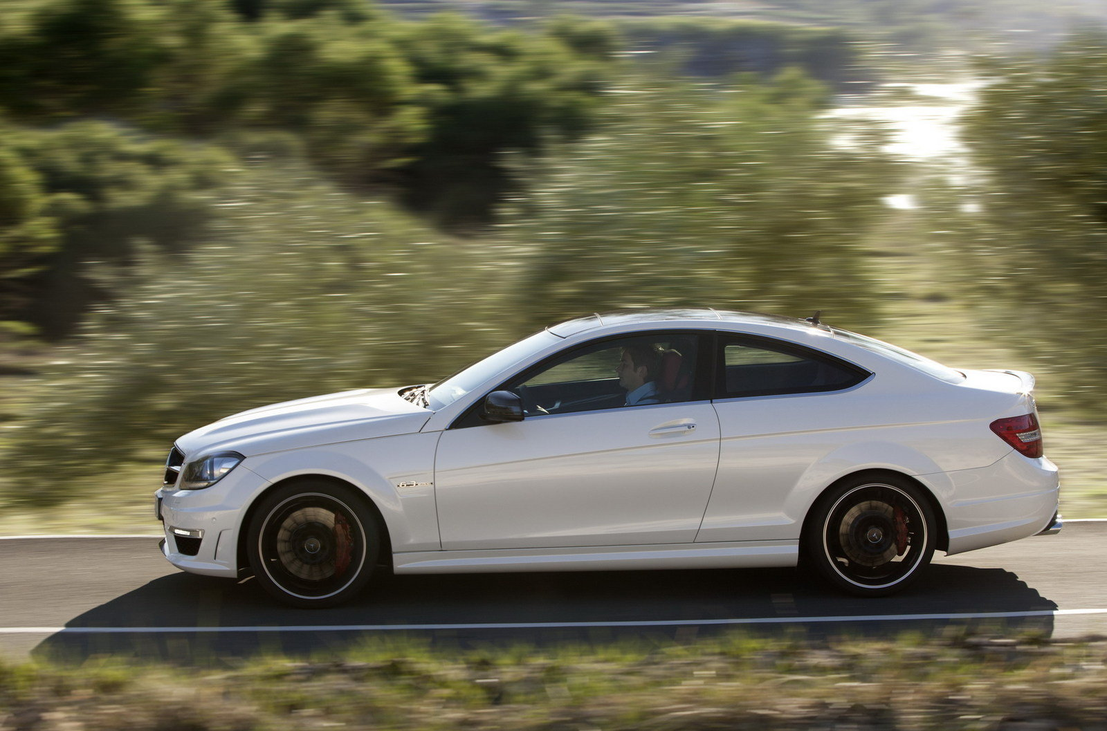 2013 mercedes c63 amg coupe picture 396783 car review for Mercedes benz c63 amg coupe