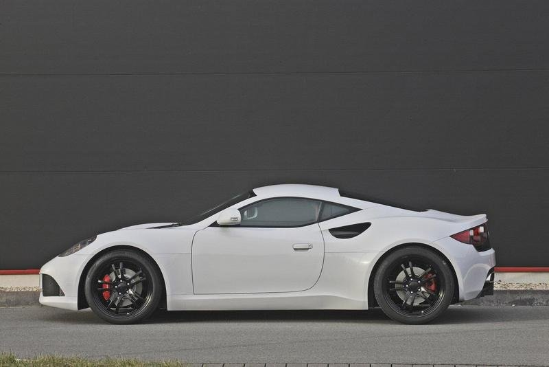 2011 Artega GT High Resolution Exterior - image 395221