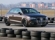2011 Audi A1 'A Force One' by Pogea Racing - image 394263