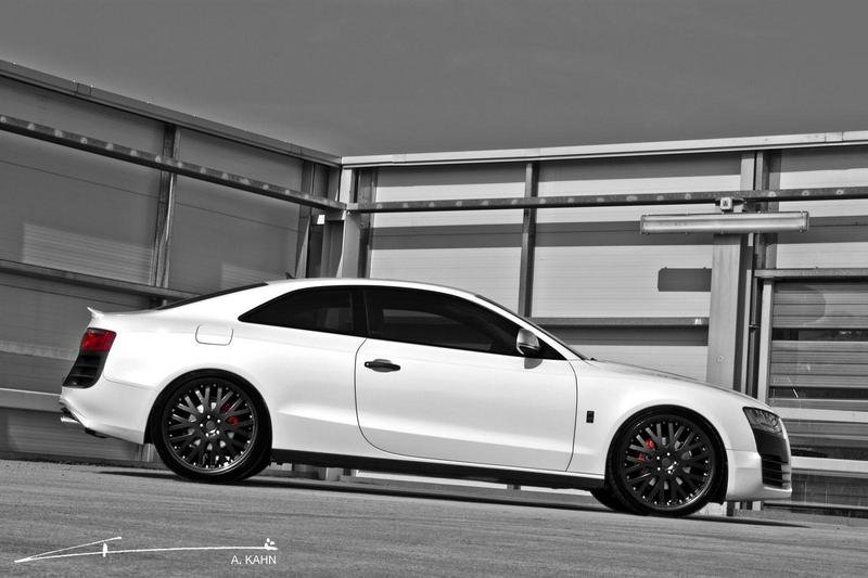 2011 Audi A5 by Project Kahn High Resolution Exterior - image 397139