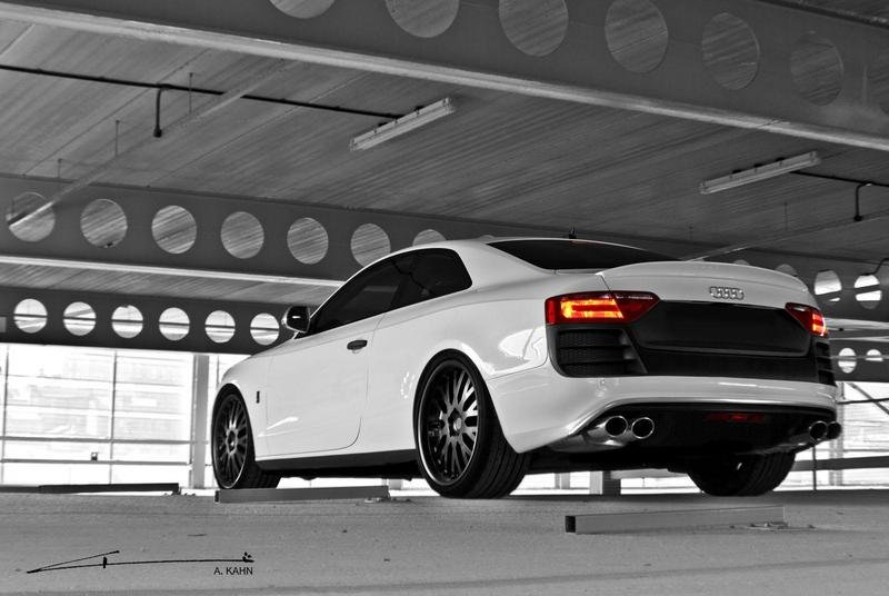 2011 Audi A5 by Project Kahn High Resolution Exterior - image 397140