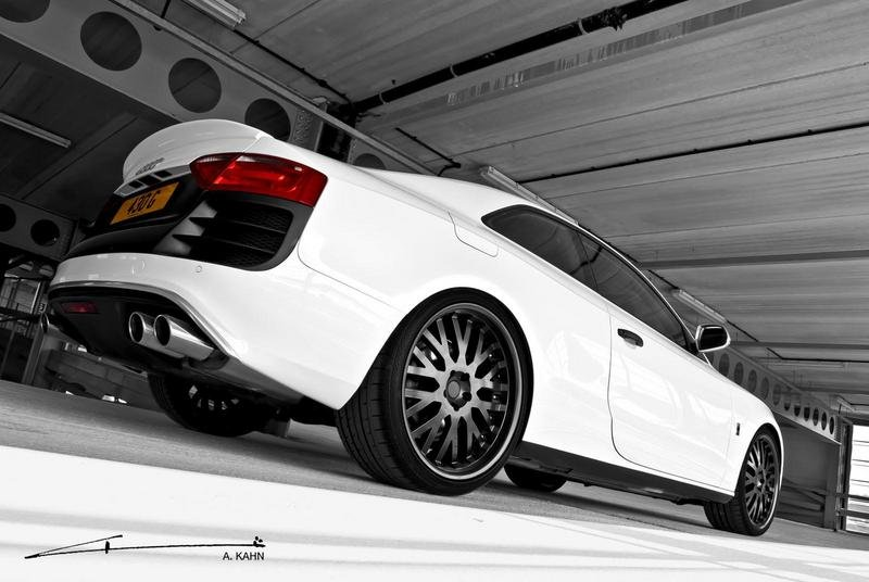 2011 Audi A5 by Project Kahn High Resolution Exterior - image 397141