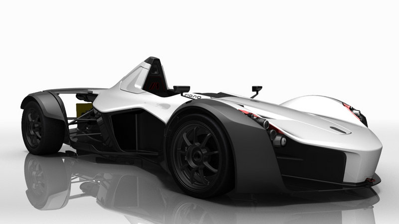 Bac Mono Price >> BAC Mono: Latest News, Reviews, Specifications, Prices ...
