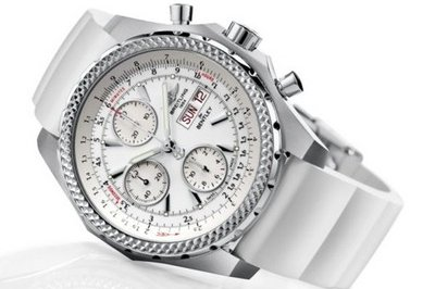 Bentley GT Ice and GT Racing Ice Chronographs