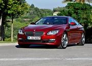 2012 BMW 650i Coupe - image 396111