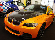 BMW M3 V8RS by Manhart Racing