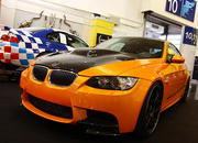 2010 BMW M3 V8RS by Manhart Racing - image 397156