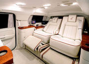 2011 Cadillac Escalade by Becker - image 396081
