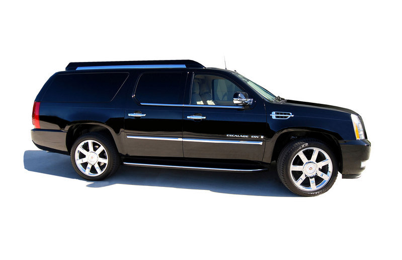 2011 Cadillac Escalade by Becker High Resolution Exterior - image 396078