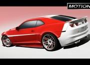 2011 Chevrolet Camaro SS by Baldwin Motion - image 397329