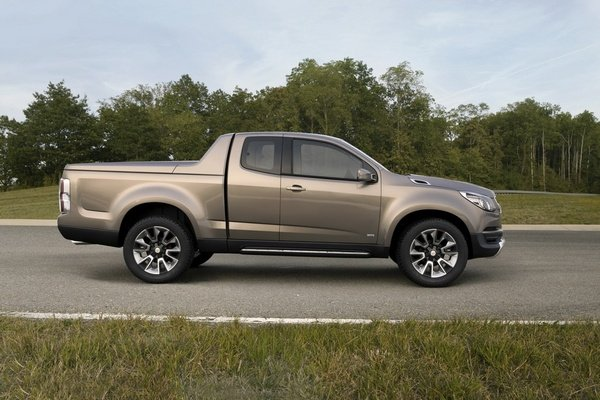 2012 chevrolet colorado car review top speed. Black Bedroom Furniture Sets. Home Design Ideas
