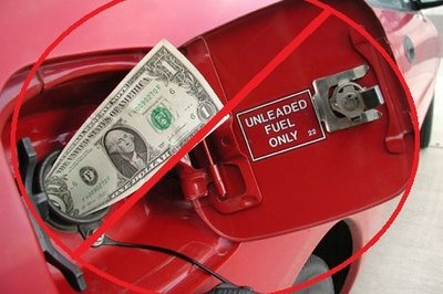 Gas prices on the rise; What are our options?