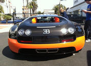 First Bugatti Veyron 16.4 Super Sport delivered to USA - image 395965