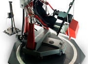 Force Dynamics Simulator is the God of Gaming Chairs - image 396549