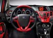 2012 Ford Fiesta Personalization Packages - image 397006