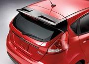 2012 Ford Fiesta Personalization Packages - image 397008