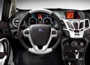 2012 Ford Fiesta Personalization Packages - image 397010