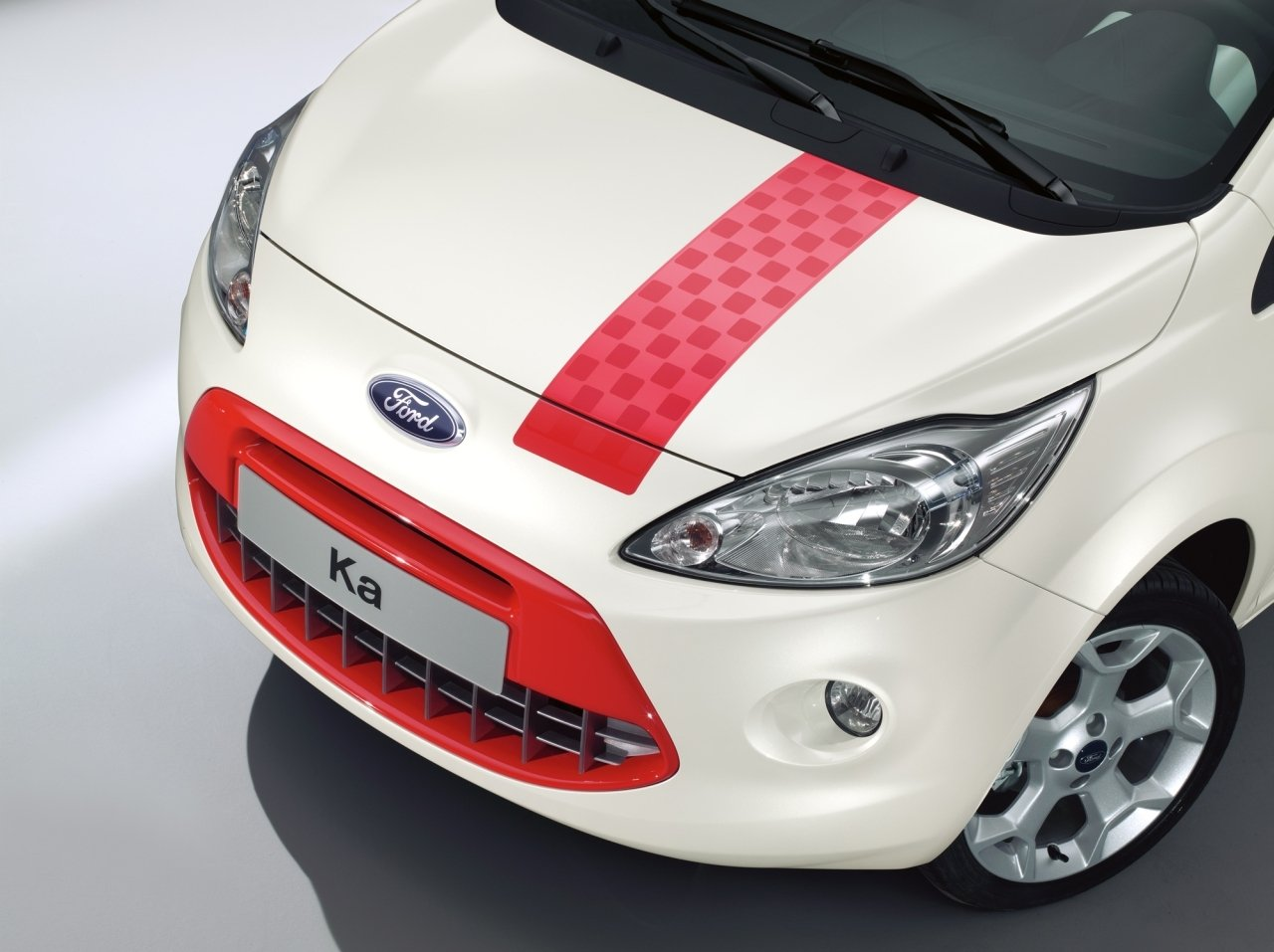 Ford Ka Grand Prix Picture  Car Review Top Speed