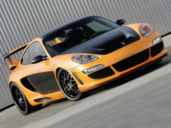 Gemballa Avalanche Gtr 600 Price Gemballa Avalanche Gtr 750