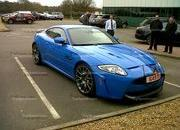 Jaguar XKR-S hits the streets - image 395116