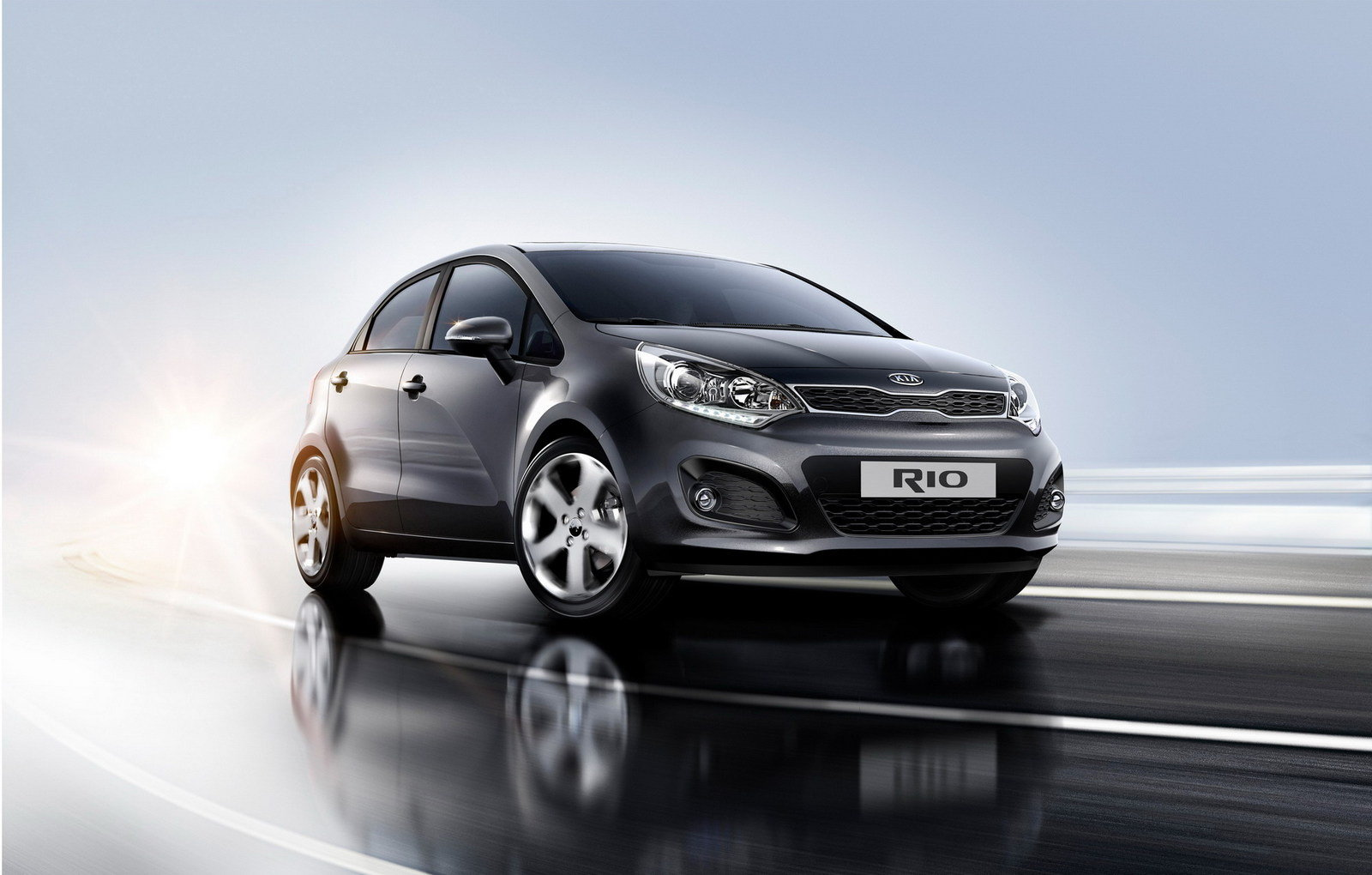 2012 kia rio review top speed. Black Bedroom Furniture Sets. Home Design Ideas
