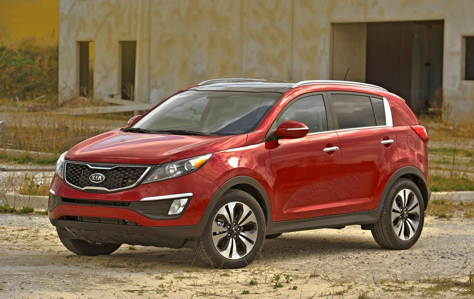 2011 kia sportage sx turbo picture 395166 car review. Black Bedroom Furniture Sets. Home Design Ideas