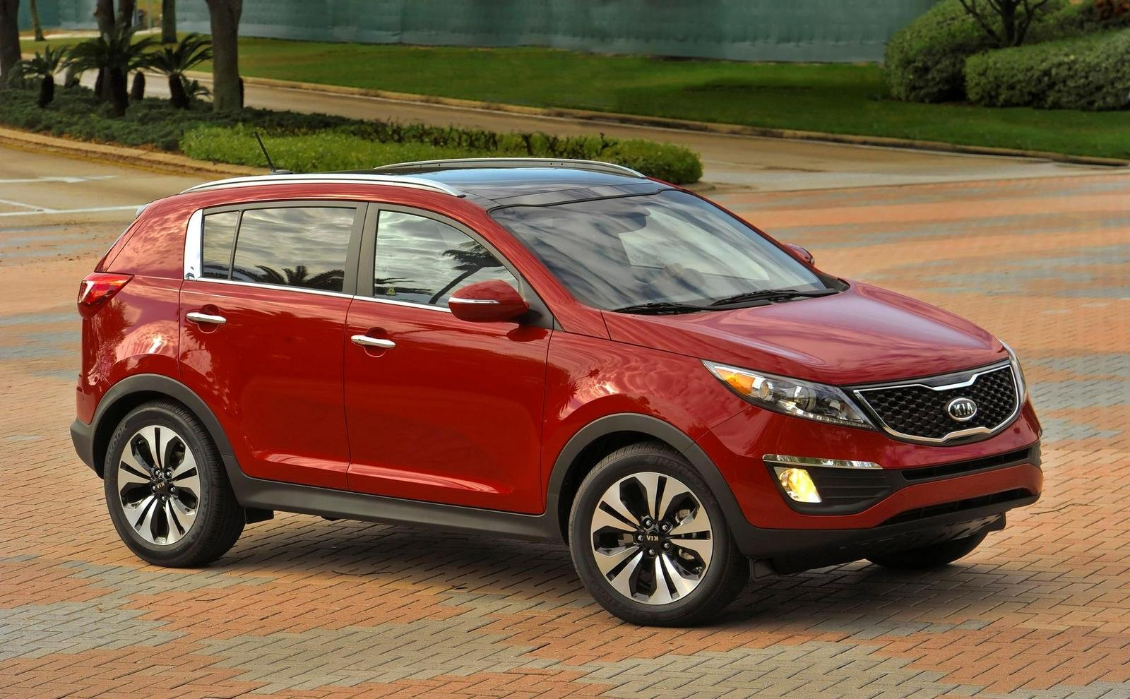 2011 kia sportage sx turbo picture 395180 car review top speed. Black Bedroom Furniture Sets. Home Design Ideas