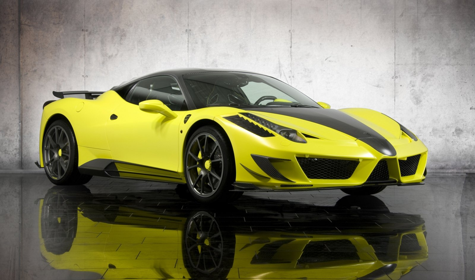 2011 mansory 458 italia siracusa review top speed. Black Bedroom Furniture Sets. Home Design Ideas
