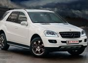 Mercedes ML 350 by Vilner