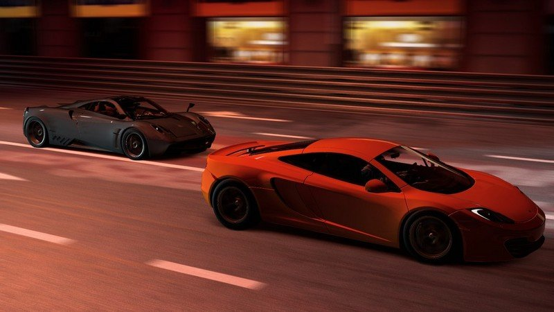 Need For Speed: SHIFT 2 Unleashed Screenshots / Gameplay - image 397500