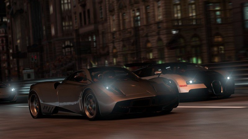 Need For Speed: SHIFT 2 Unleashed Screenshots / Gameplay - image 397499