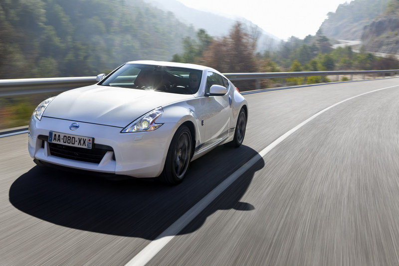 2011 Nissan 370Z GT High Resolution Exterior Wallpaper quality - image 395408