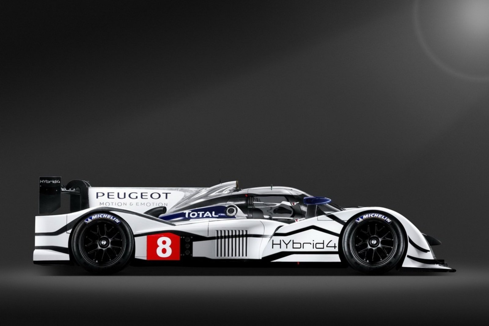 2011 Peugeot 908 Hybrid4 Lmp1 Racecar Review Top Speed
