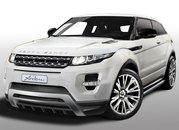 Range Rover Evoque AR8 City-Roader by Arden