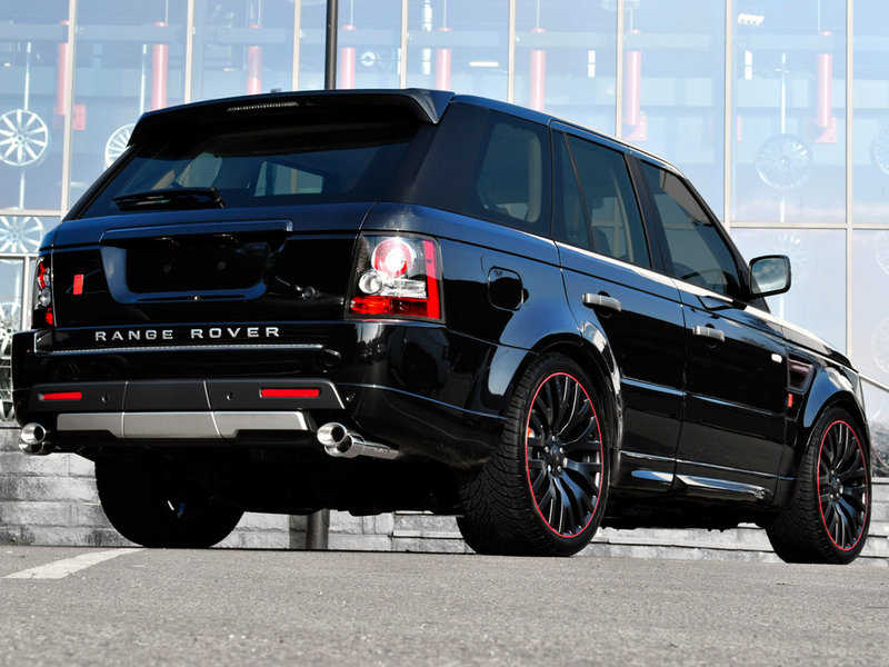 2011 range rover sport diablo by project kahn review top speed. Black Bedroom Furniture Sets. Home Design Ideas