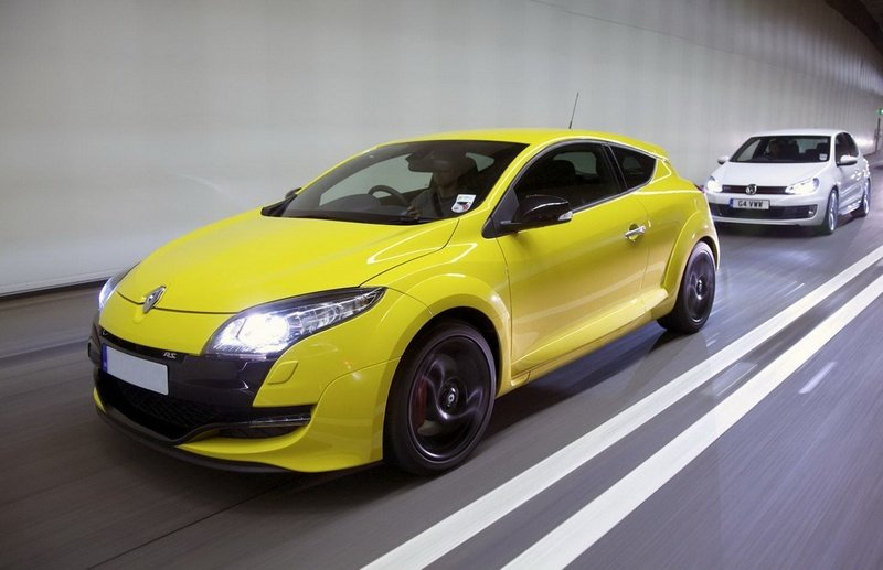 2011 RenaultSport Megane 250 by Superchips