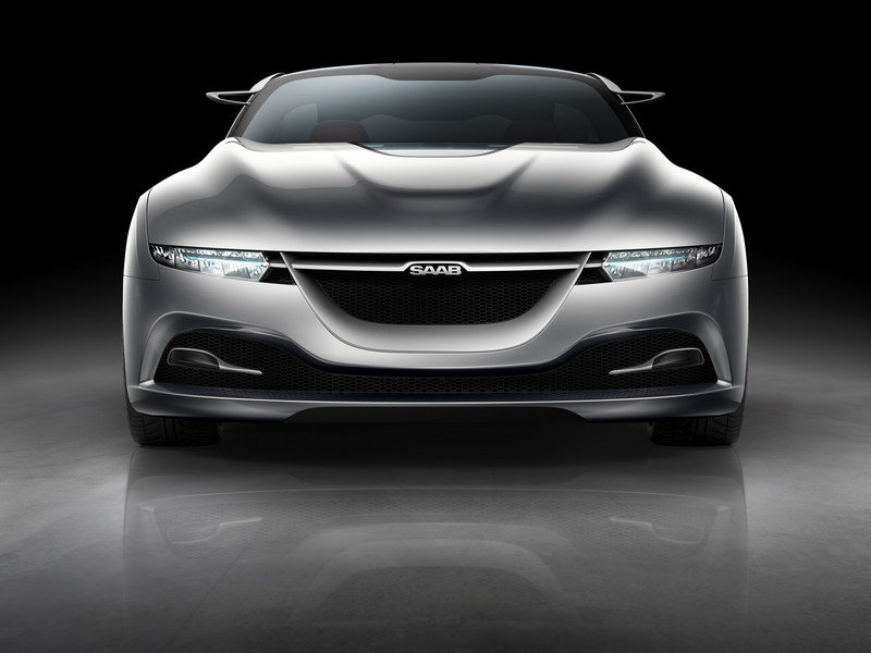 2011 Saab PhoeniX concept High Resolution Exterior - image 394260