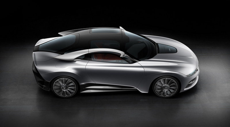 2011 Saab PhoeniX concept High Resolution Exterior - image 394261