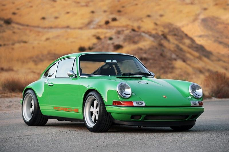 2011 Singer 911 High Resolution Exterior - image 395992