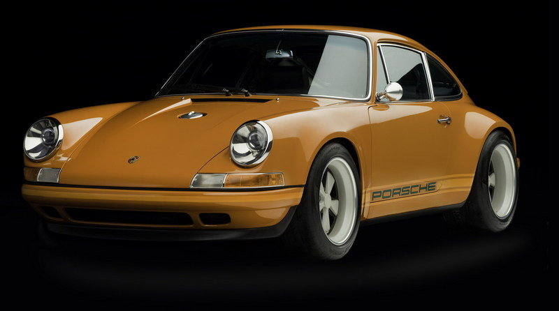 2011 Singer 911 High Resolution Exterior - image 395973