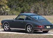 1970 Porsche 911S owned by Steve McQueen - image 396518