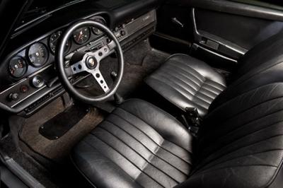 1970 Porsche 911S owned by Steve McQueen Interior - image 396520