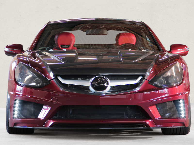 2011 Super GT Carlsson C25 Royale High Resolution Exterior - image 394777