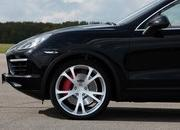 TechArt Individualization for the Porsche Cayenne - image 396595